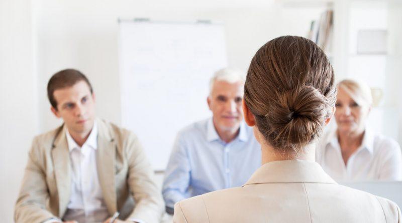 5 maneras de crear anuncios de trabajo efectivos