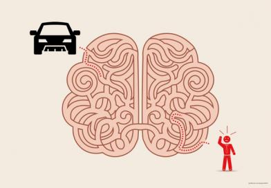 Opinión: El camino hacia coches conectados verdaderamente inteligentes.