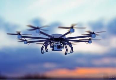 Gartner: los envíos de drones empresariales aumentarán un 50% en 2020